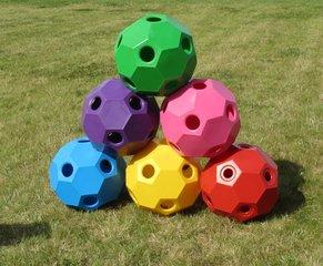HAY PLAY BALL