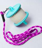 Likit houder met touw_