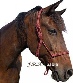 F.R.A. babia trainingshalster
