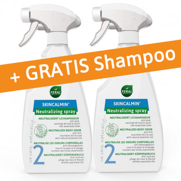 Skincalming Neutralizing spray 500ml
