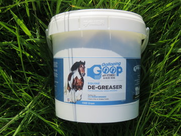 Galloping Goop de-greaser créme 1kg