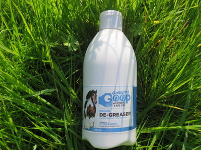 Galloping Goop de-greaser liquid 500ml